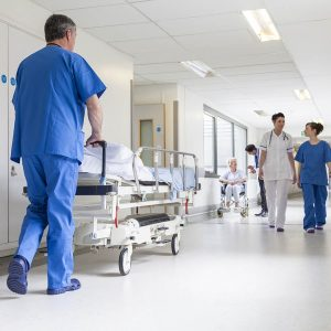 Healthcare Trusts